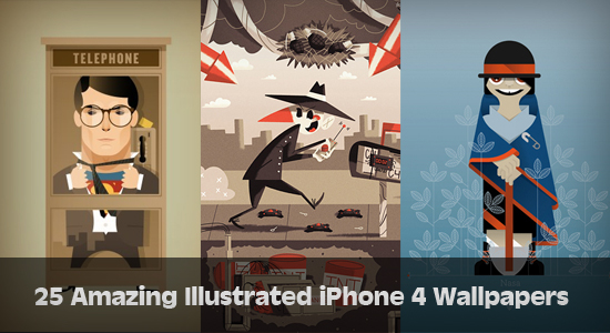 Descargar Wallpapers para iPhone