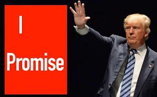 Trump: I Promise