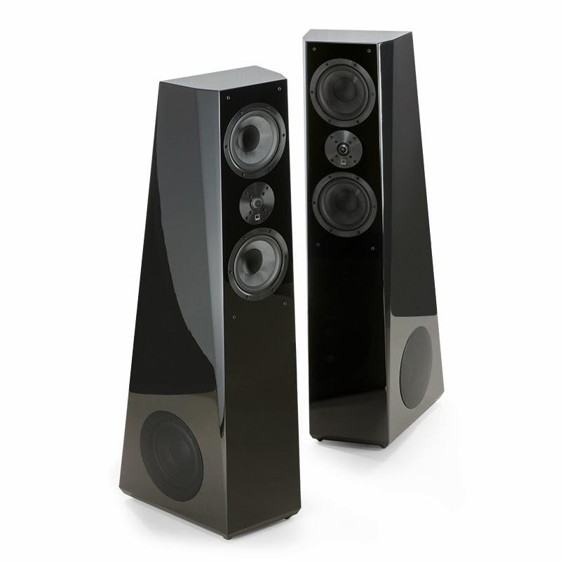 Best Audiophile Speakers Under 2000