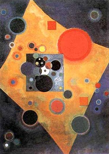 Vasilij Vasiljevič Kandinski - Page 4 Wassily+Kandinsky+-+Tutt%2527Art%2540+%252867%2529