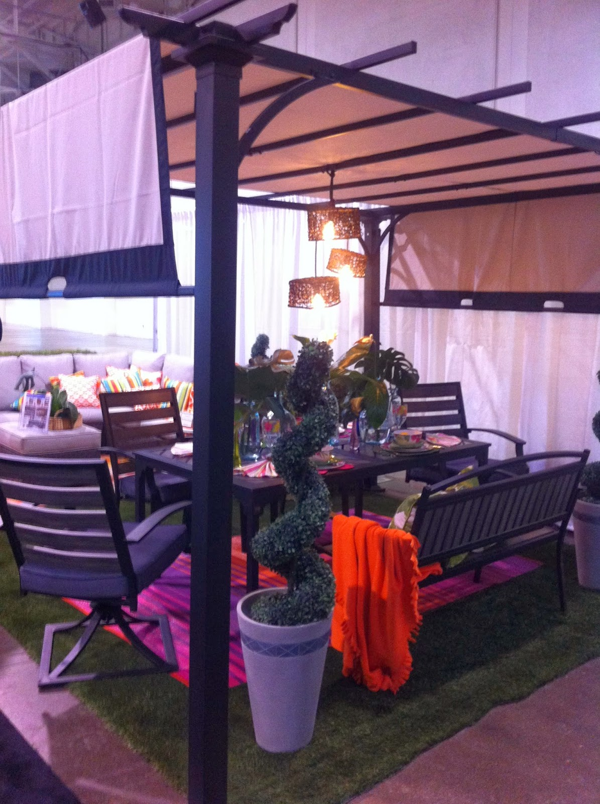 Walmart S Spring Summer Outdoor Living Collection Shines
