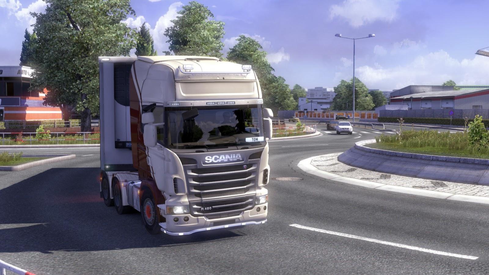 güncel euro truck 2 serial kodları