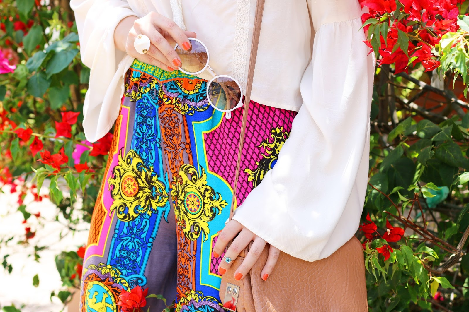 Great Boho Accessories for Summer