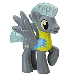 My Little Pony Wave 22 Thunderlane Blind Bag Pony
