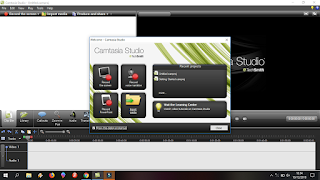 Aplikasi Edit Video Terbaik Di PC Camtasia Studio