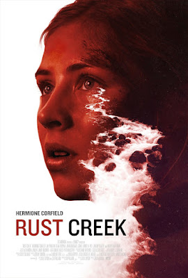 Rust Creek 2018 Movie Poster 1