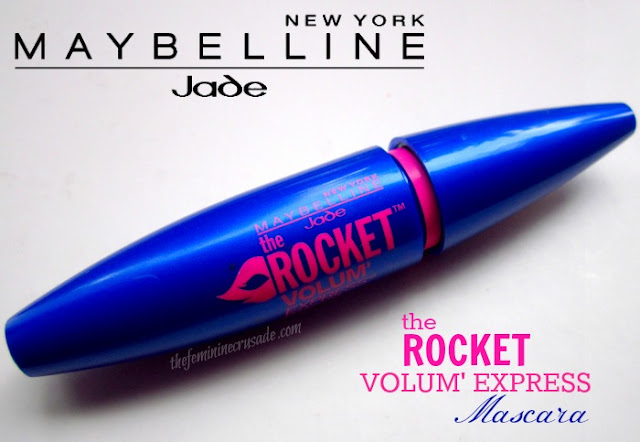 Picture of Maybelline The Rocket Volum' Express Mascara