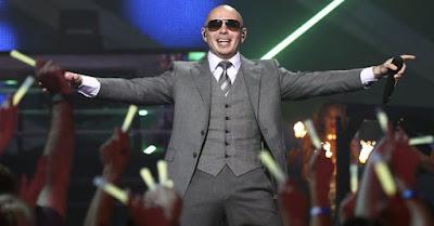 Pitbull, noticias musicales
