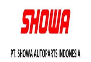 Lowongan Kerja Jobs : Operator Workshop, STAFF MAINTENANCE, PT Showa Autoparts Indonesia Min.SMA,SMK,Diploma.
