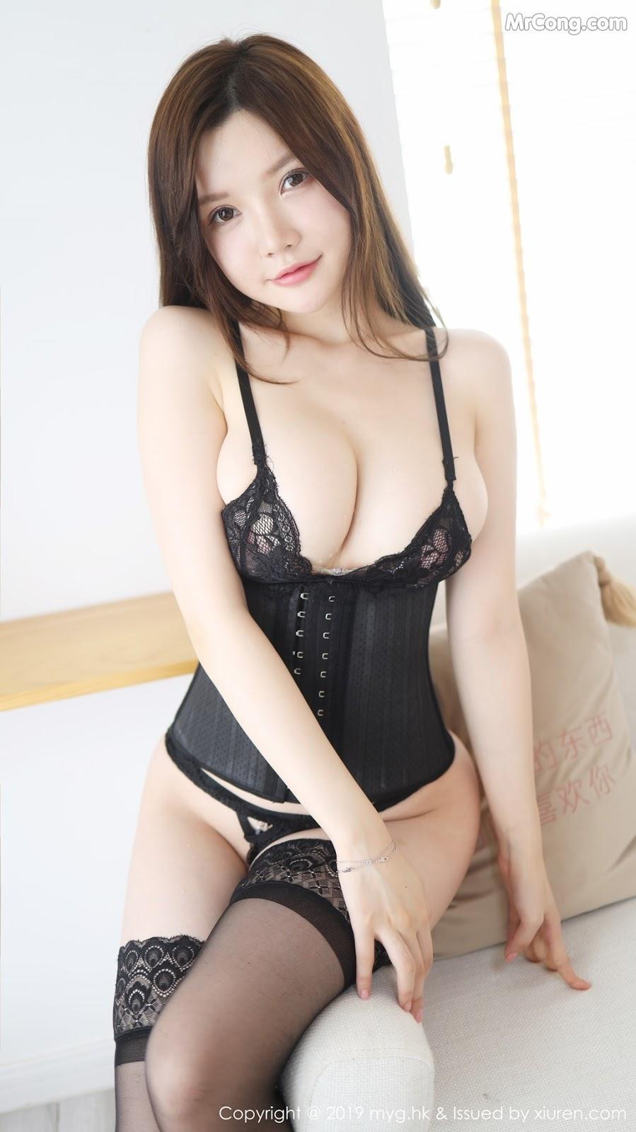Image MyGirl-Vol.386-Mini-MrCong.com-100 in post MyGirl Vol.386: 糯美子Mini (101 ảnh)