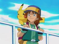Ritchie - Pokemon: Indigo League: Cartoons Wikipedia
