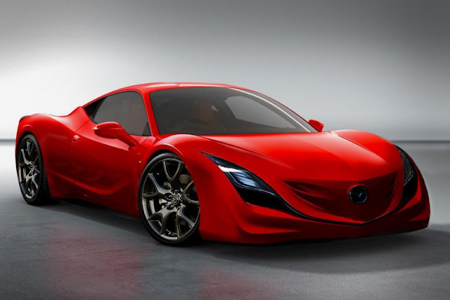 2019 Mazda RX7 Rumors, New Design, Release date, Price, Specs, Performance