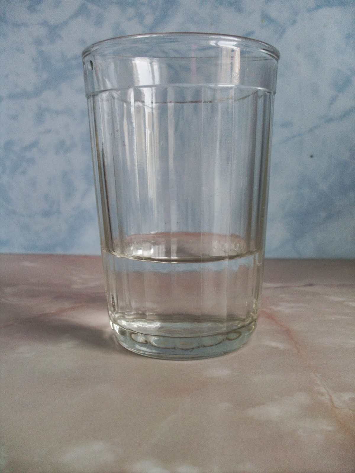 Вода для закваски