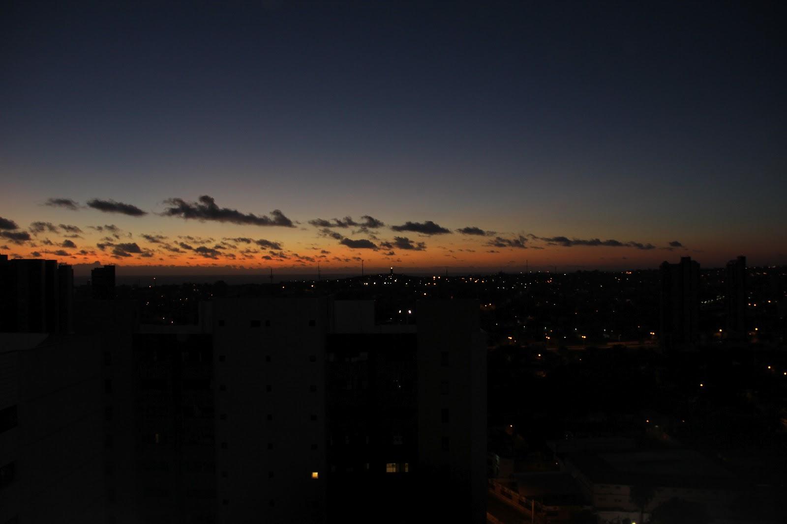 Nasce Um Novo Dia: Blog Do Macario: Nasce Um Novo Dia Em Fortaleza