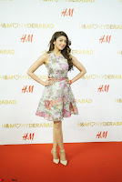 Pranitha Subash in lovely Flower Print Sleeveless Short dress ~  Exclusive 077.JPG