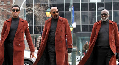 Shaft 2019 movie trailer