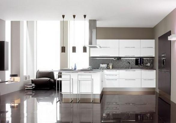 Dise o de cocina vers til y ergon mica carrera c mo for Programa para disenar muebles de cocina
