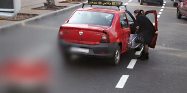 اختطاف فتاة في سيارة اجرة واغتصابها .وهذه هي التفاصيل الصادم موضوع مهم لكل مرأة احدرى ان تقعي في مثل هدا المأزق