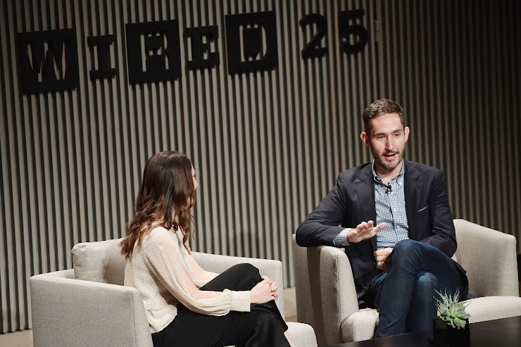 Everything is not 'awesome' at Facebook, says Instagram co-founder