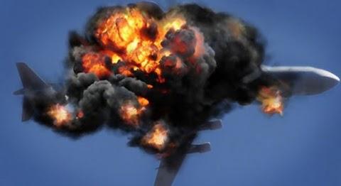 Bevándorlók próbáltak felrobbantani egy repülőgépet. Az utolsó pillanatban buktak le
