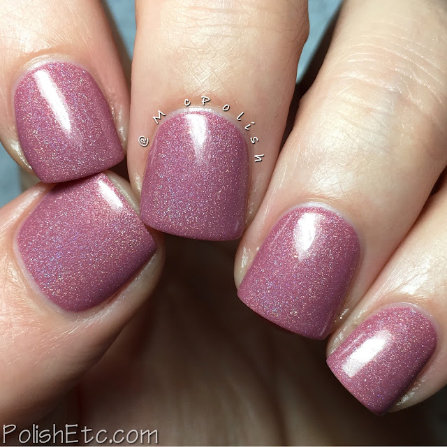Pahlish - Midsummer Night's Dream Collection - McPolish - Lovers and Madmen