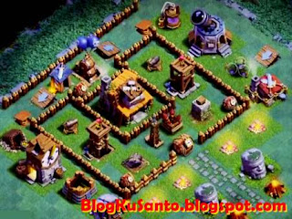 Base Aula Tukang Level 4 011