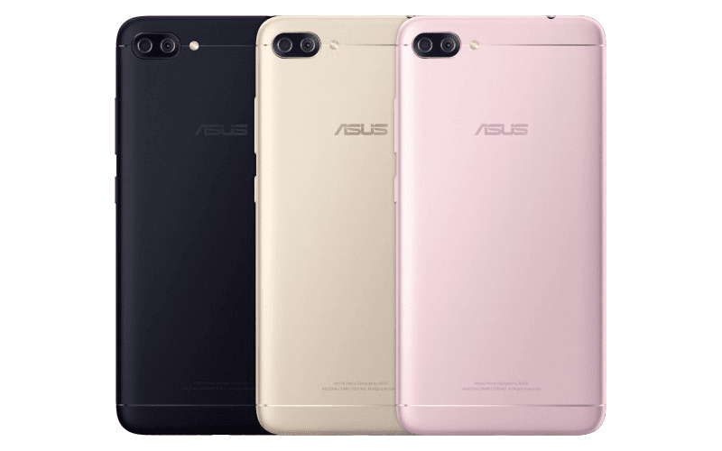 Asus Might Start Shipping ZenFone 4 Units In August
