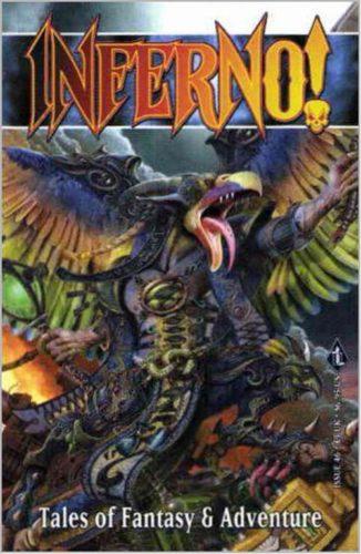 Revista Inferno! #46