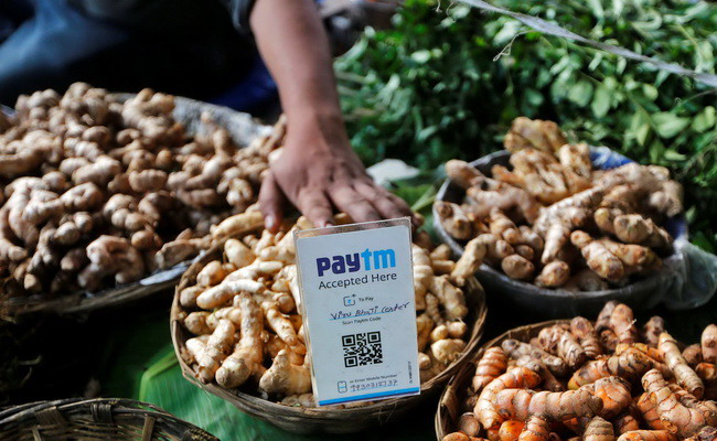 Tinuku Paytm downloaded 100 million times on Google Play Store