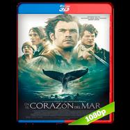 En el corazón del mar (2015) 3D SBS 1080p Audio Dual Latino-Ingles