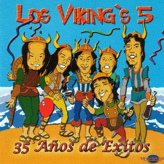 vikings 5 35 años