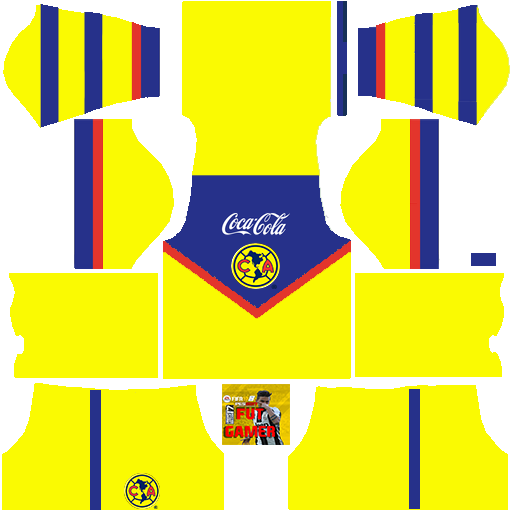 Uniforme Para Dream League Soccer 2018