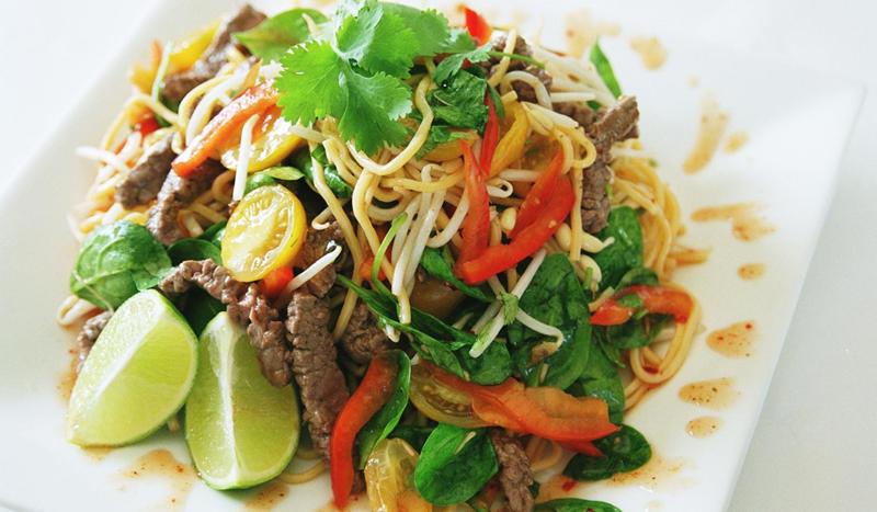 Chinese Food Secunda