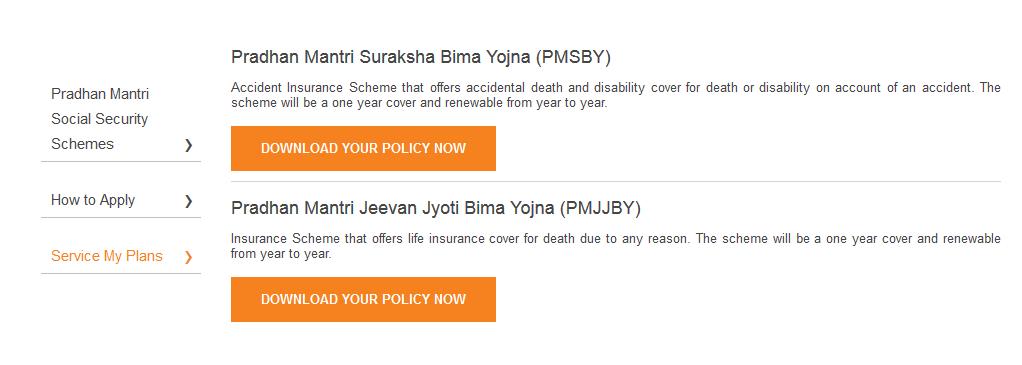 Pradhan Mantri Jeevan Jyoti Bima Yojana (PMJJY) - How to ...