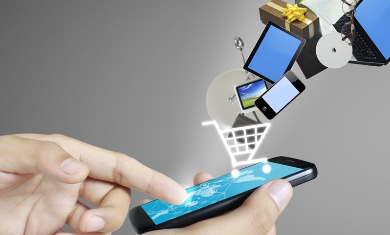 E-commerce, Marketplace dan Online Shop Dalam Ilmu Marketing