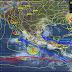Tormentas intensas, relámpagos y posibles granizadas se prevén para las próximas horas en el noreste de México