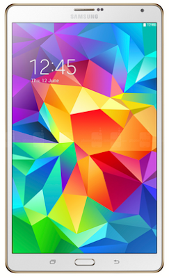 Samsung Galaxy Tab S 8.4 Android