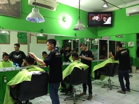 Peluang Usaha Jadi Tukang Cukur Rambut Yang Sukses