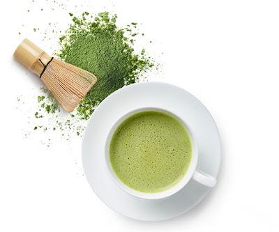 Giá bột trà xanh