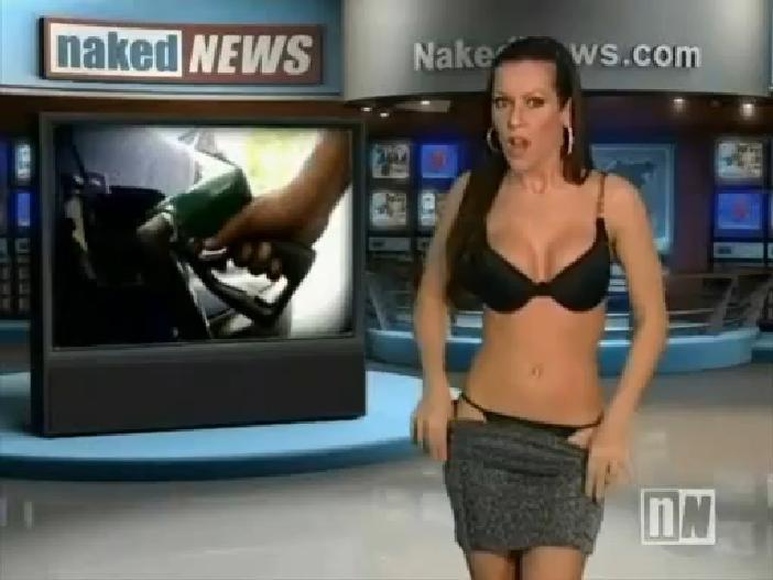 Nude Newsreaders 115