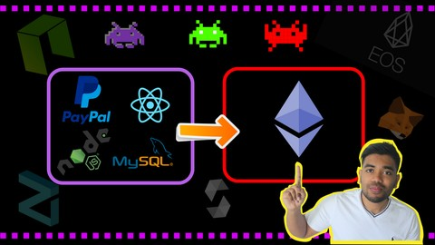 Blockchain Development: Convert An App To A Dapp