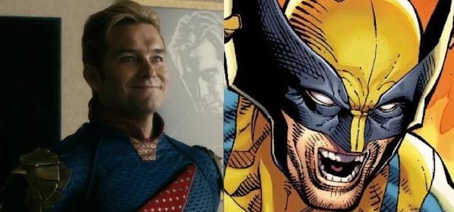 Ator de 'The Boys', Antony Starr gostaria de interpretar o Wolverine