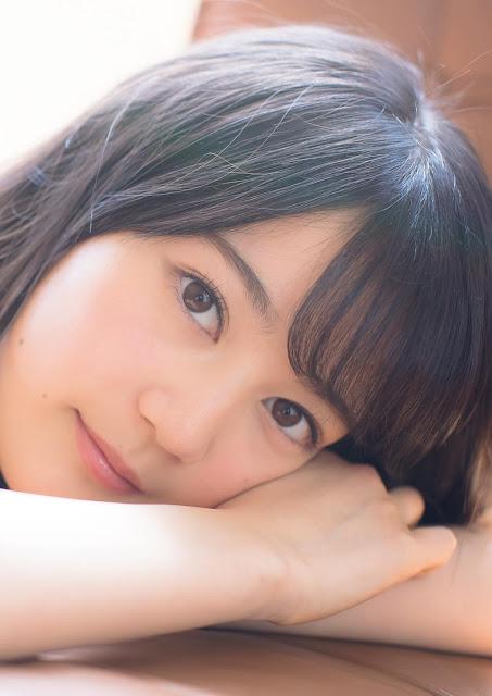 生田絵梨花 Ikuta Erika Weekly Playboy No 18 2017 Photos
