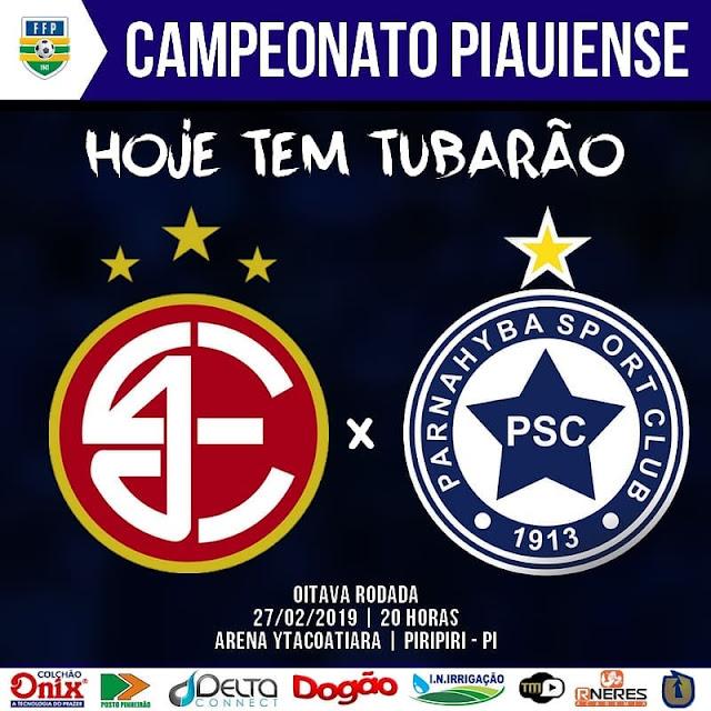 25e24a2d50 ... do Campeonato Piauiense Kaiser de Futebol 2019