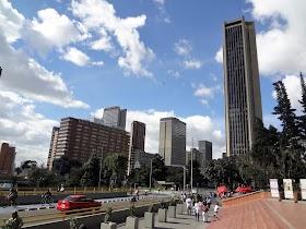 コロンビアの首都ボゴタの治安は悪い?実際に住んでみた。