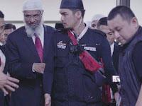 Permintaan 'Aneh' Dr Zakir Soal Patung dan Lukisan di Hotel Horison