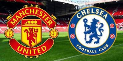 مشاهدة مباراة مانشستر يونايتد وتشيلسي بث مباشر اليوم