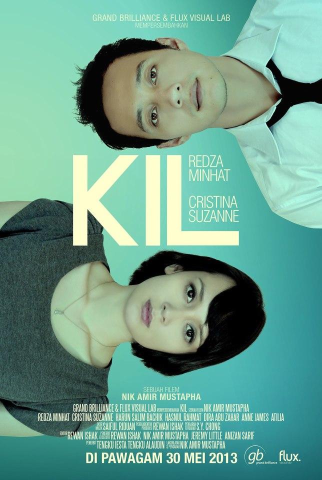 Review Filem KIL