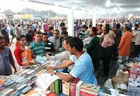 Fiera del libro Bangladesh: stand di libri chiuso perchè rappresenta un insulto all'Islam