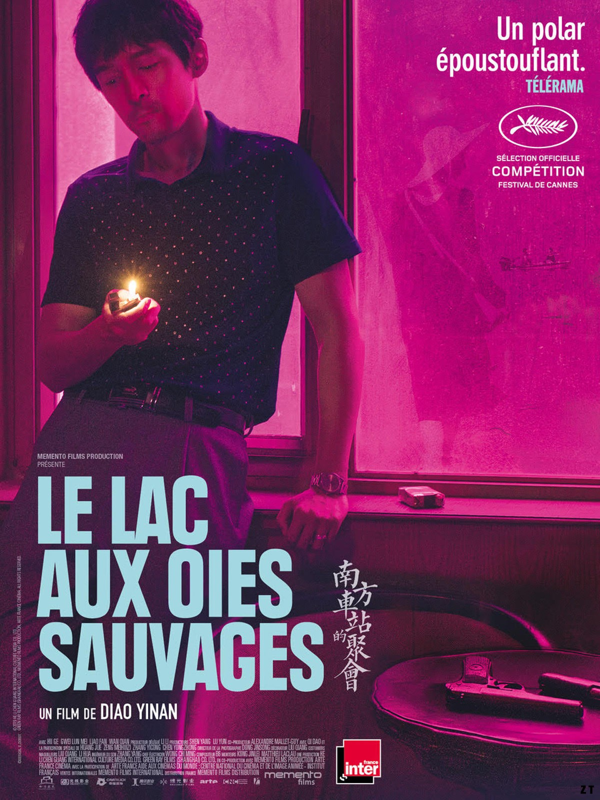 Le Lac aux oies sauvages [HDRip] [Streaming] [Telecharger]